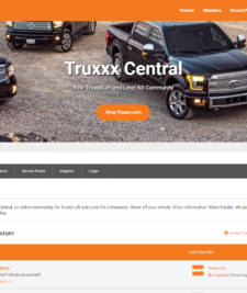 Truxxx Central